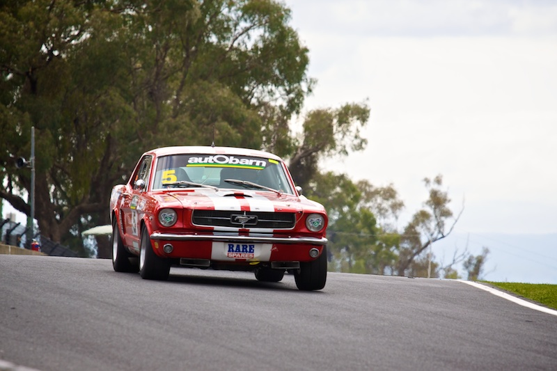 Muscle Car Masters: Ford Mustang 1964/65