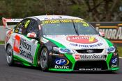 V8 Supercar: Wilson Security Racing #47